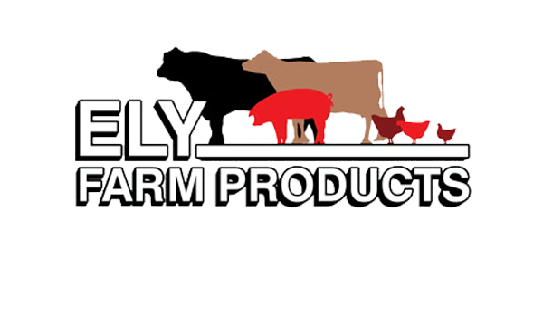 Ely Farm Products Back Up